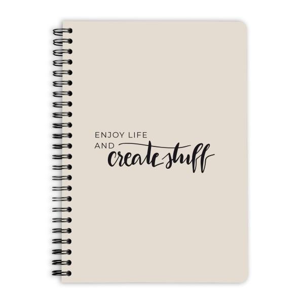 Create Stuff - 60 Blatt