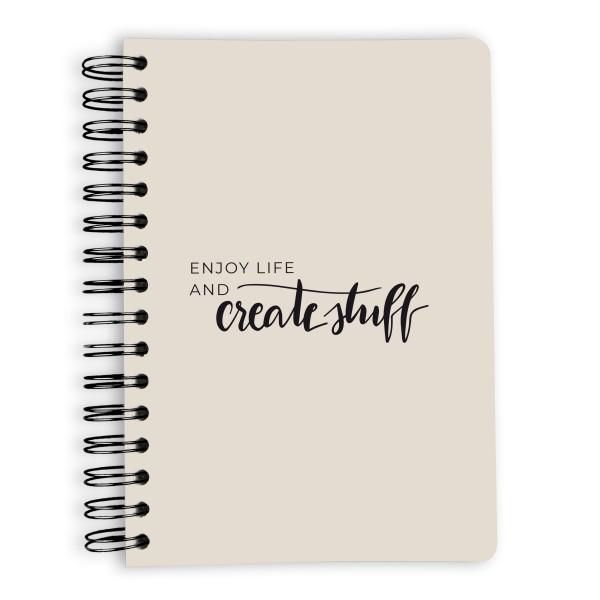 Create Stuff - 120 Blatt