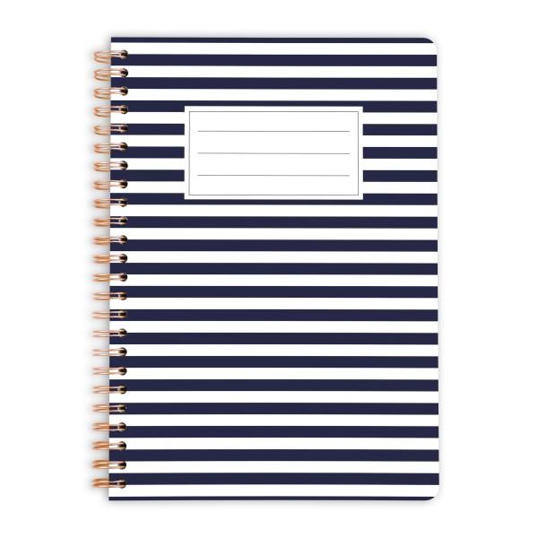 Blue Line - 60 Blatt