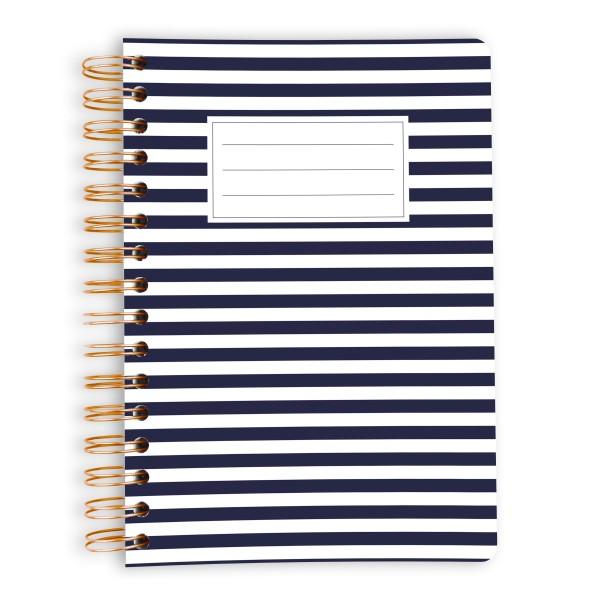 Blue Line - 120 Blatt