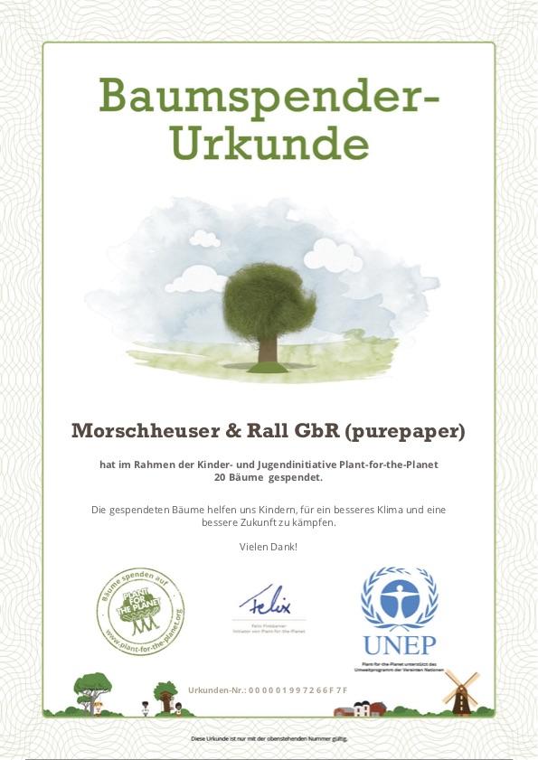 02-2019-Baumspendezertifikat-purepaper-trees